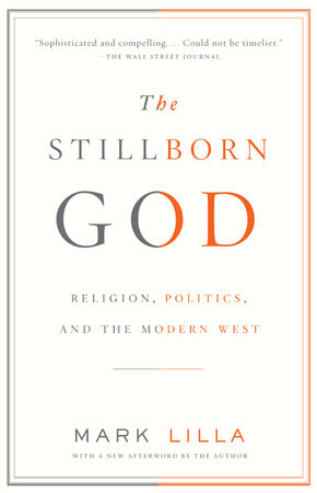 The Stillborn God by