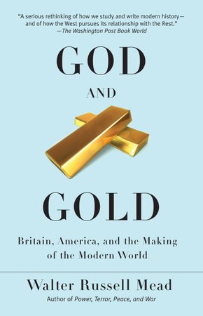 God and Gold by