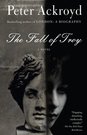 The Fall of Troy by