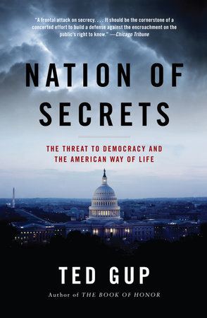 Nation of Secrets by