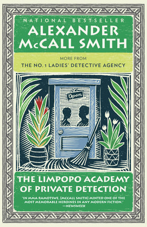 The Limpopo Academy of Private Detection by