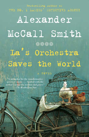 La's Orchestra Saves the World by