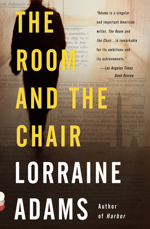 The Room and the Chair by