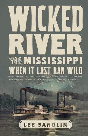 Wicked River by