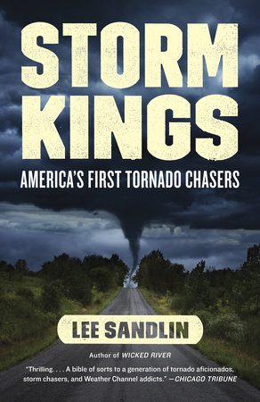Storm Kings by