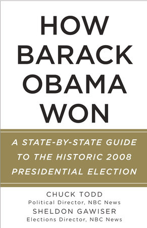 How Barack Obama Won by