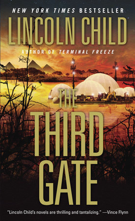 The Third Gate by
