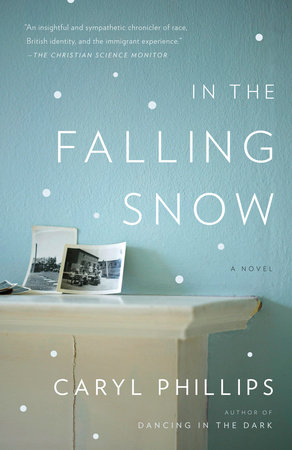 In the Falling Snow by
