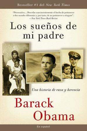 Los sueños  de mi padre by Barack Obama