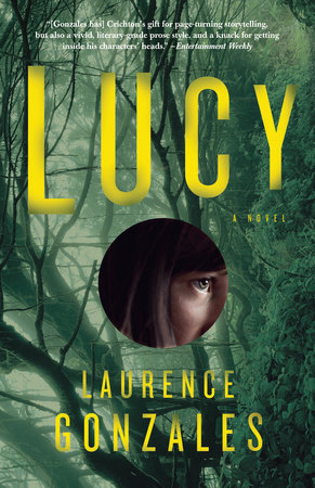 Lucy by Laurence Gonzales