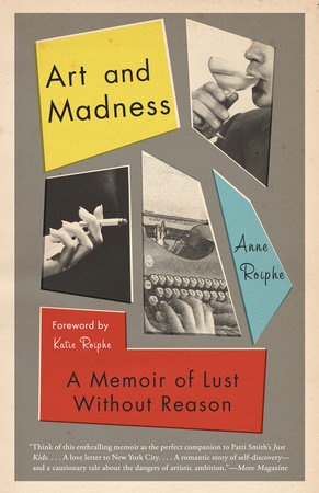 Art and Madness by