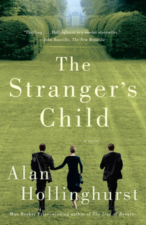 The Stranger's Child by