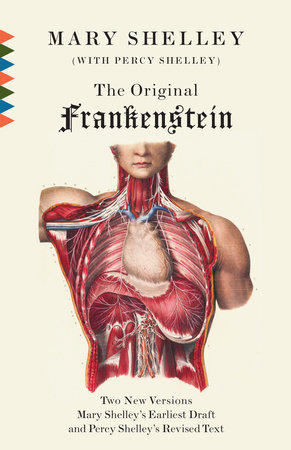 The Original Frankenstein by