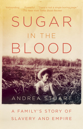 Sugar in the Blood by