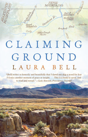 Claiming Ground by