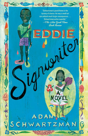 Eddie Signwriter by