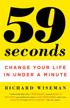 59 Seconds by