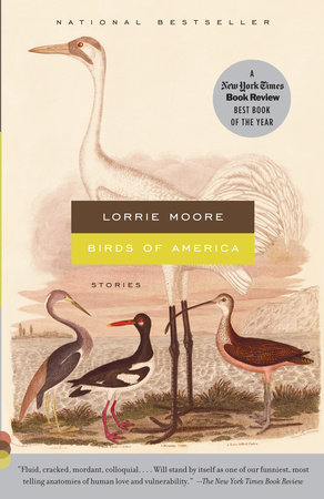 Birds of America by
