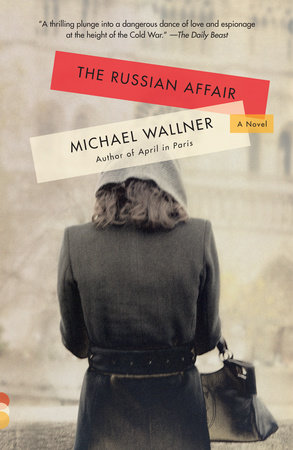 The Russian Affair by