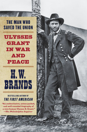 The Man Who Saved the Union by