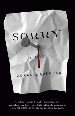 Sorry by