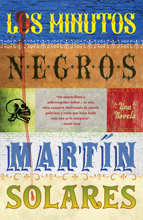 Los minutos negros by