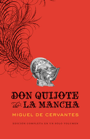 Don Quijote de la Mancha by