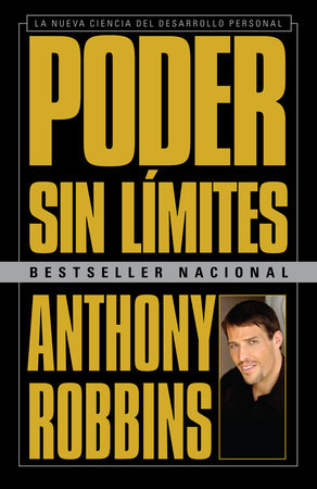 Poder sin límites by Anthony Robbins