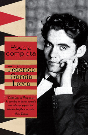 Poesia Completa by Federico García Lorca