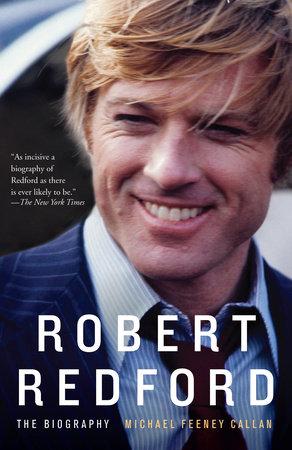Robert Redford by