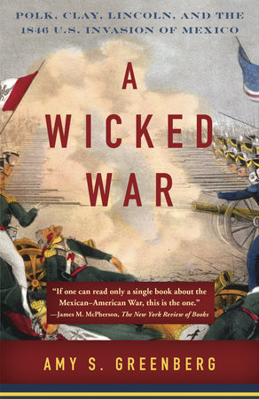 A Wicked War by