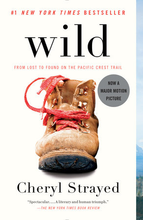 Wild by Cheryl Strayed