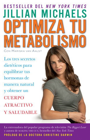 Optimiza tu metabolismo by