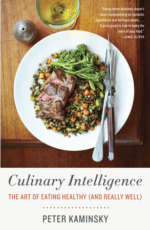 Culinary Intelligence by