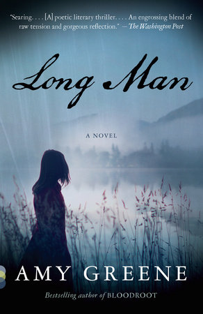Long Man by