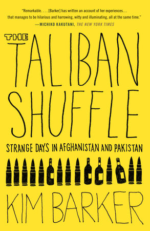 The Taliban Shuffle by