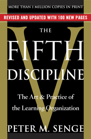The Fifth Discipline by