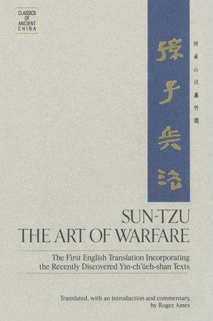 Sun-Tzu: The Art of Warfare by