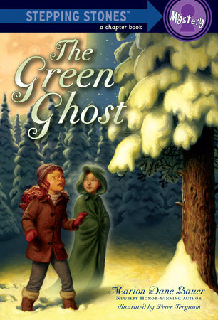 The Green Ghost by