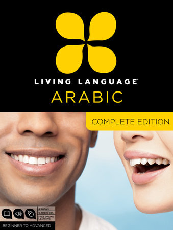 Living Language Arabic, Complete Edition by