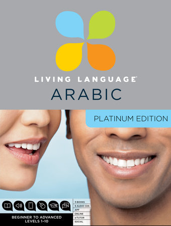Living Language Arabic, Platinum Edition by