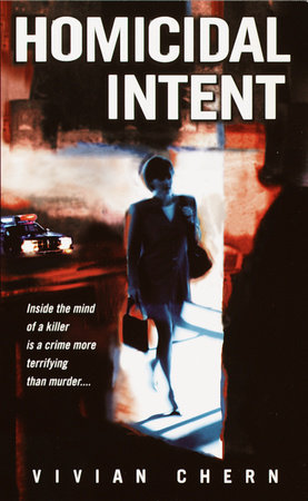 Homicidal Intent by