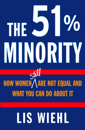 The 51% Minority by