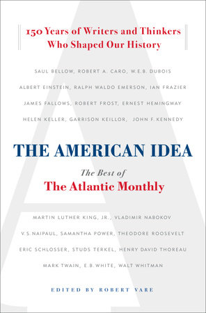 The American Idea by
