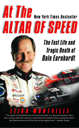 At the Altar of Speed by