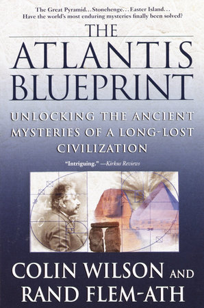 The Atlantis Blueprint by