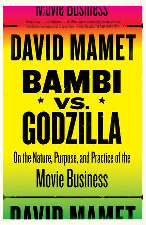Bambi vs. Godzilla by