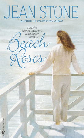 Beach Roses by