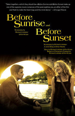 Before Sunrise & Before Sunset by