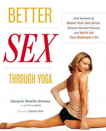 Better Sex Through Yoga by